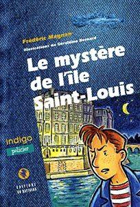 mystere-ile-saint-louis-frederic-magnan