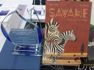 Prix Savane Niort 2020